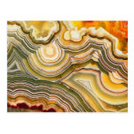 Crazy Lace Agate Fantasy Opus 02 Postcards