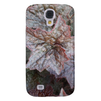 Crazy Leaf! Galaxy S4 Covers