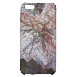 Crazy Leaf! iPhone 5C Case