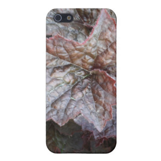 Crazy Leaf! Case For iPhone 5