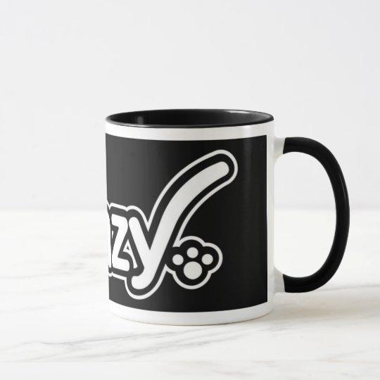 CRAZY Mag 001 Mug