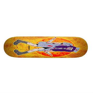 Crazy Mary Skate Board