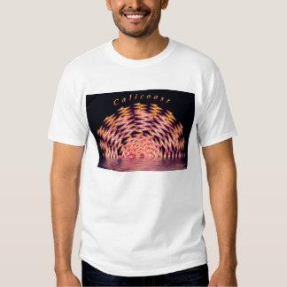 Crazy Midnight Sun Shirts
