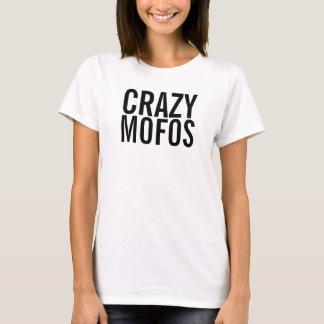 Crazy Mofos Tee