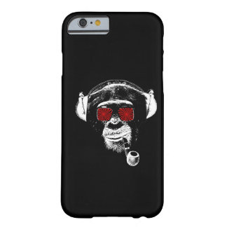 Crazy monkey barely there iPhone 6 case