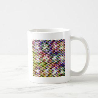 Crazy Moon Maniac Artistic Transformations Coffee Mug