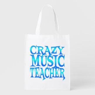Crazy Music Teacher