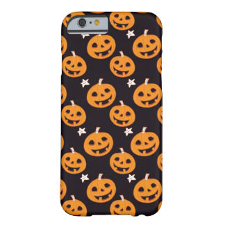 Crazy Pumpkins Barely There iPhone 6 Case