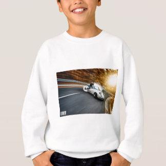 Crazy Roadster Drifter Sweatshirt