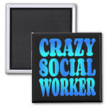 Crazy Social Worker