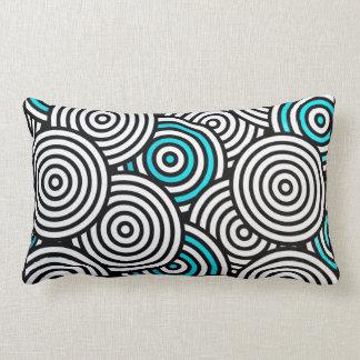 Crazy Spiral Lumbar Cushion