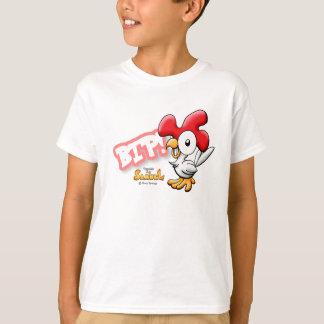 Crazy the Chicken T-Shirt