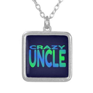Crazy Uncle Necklaces