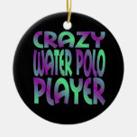 Crazy Water Polo Player in Multi Colours