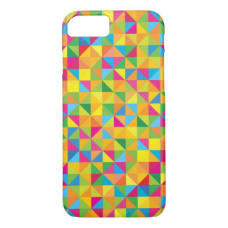 Crazydeal E1 Super colorful amazing and awesome iPhone 7 Case