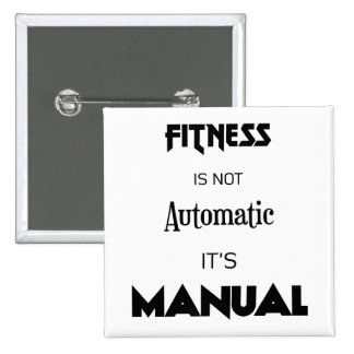 Crazydeal p595 Fitness is manual standard button