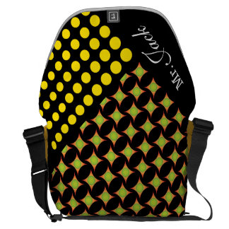 Crazydeal p642 cool crazy creative stylish awesome courier bag