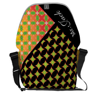 Crazydeal p644 cool crazy creative stylish awesome courier bag