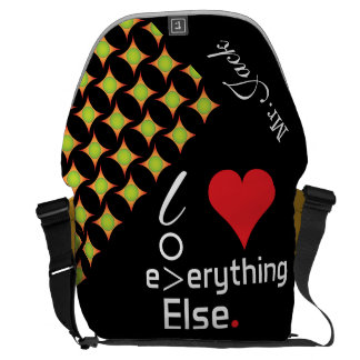 Crazydeal p659 cool crazy creative stylish awesome messenger bag