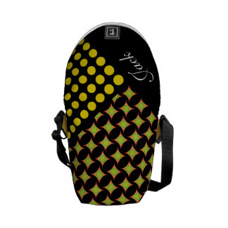 Crazydeal p683 cool crazy creative stylish awesome messenger bag