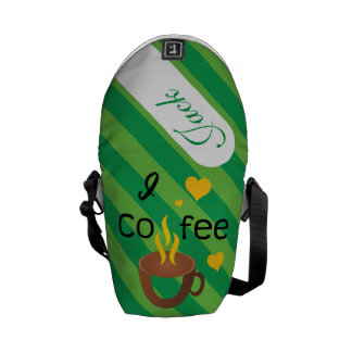 Crazydeal p713 cool crazy amazing awesome coffee courier bags