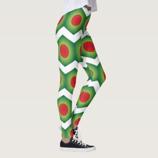 Crazydeal Z11 Super creative stylish dot patterns Leggings