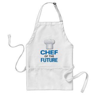 CRAZYFISH chef Standard Apron