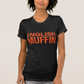 CRAZYFISH english muffin T-Shirt