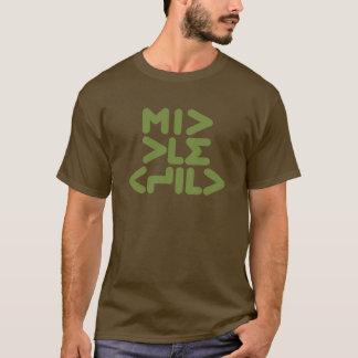 CRAZYFISH middle child T-Shirt