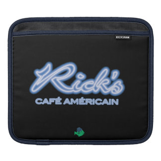 CRAZYFISH rick s Sleeves For iPads