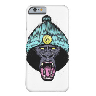 CrazyMonkey Barely There iPhone 6 Case
