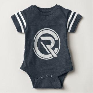 CRC Baby Football Bodysuit