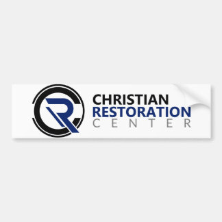 CRC Bumper Sticker