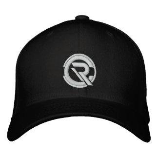 CRC Khaki Basic Flexfit Wool Cap Baseball Cap