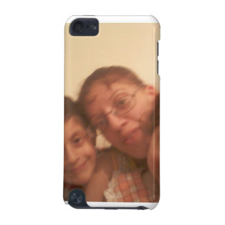 CREACIONES DHR iPod TOUCH (5TH GENERATION) COVERS