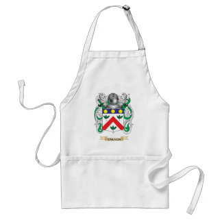 Creagh Coat of Arms Standard Apron