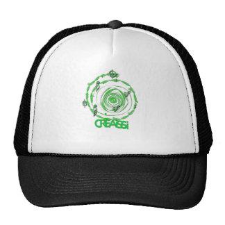 Creaissi Roll eXiMienTa Hats