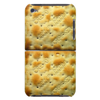 Cream Cracker Biscuits Barely There iPod Case