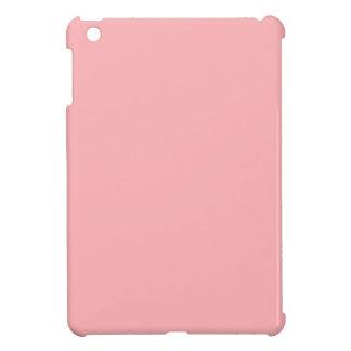 Cream PINK::Blanc BUY BLANK or ADD TEXT IMAGE LOVE iPad Mini Case