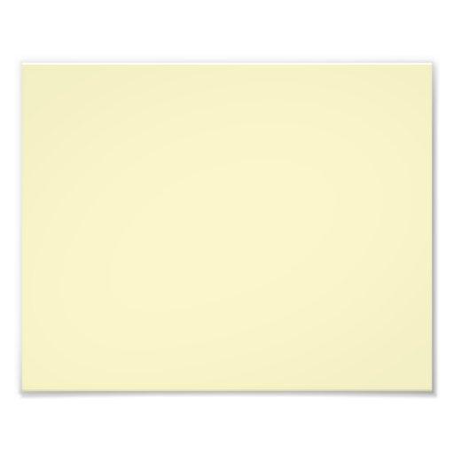 Cream plain photograph