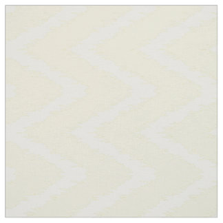 Cream Southern Cottage Chevrons Fabric