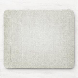 cream wood mousepads