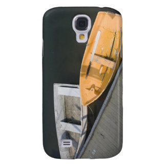 Creamsicle Boats Galaxy S4 Case