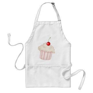 Creamy Cupcake Standard Apron