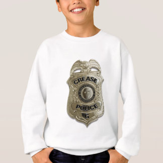 Crease Police (Hockey Goalie) Sweatshirt