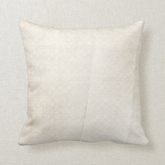 creased soft cream pattern background pillows