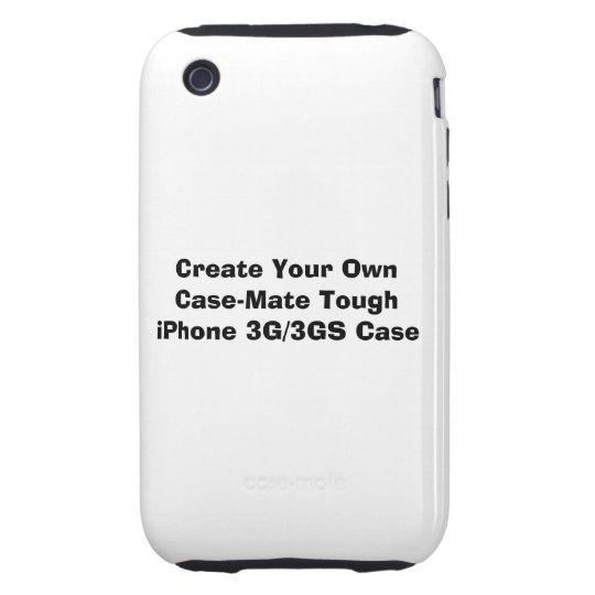 Create A Case-Mate Tough™ iPhone 3G Case