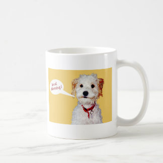 Create a Great Day! - Customized Coffee Mug