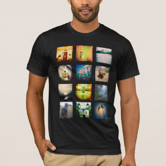 Create a unique and original instagram T-Shirt