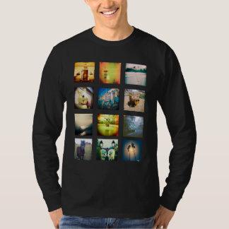 Create a unique and original instagram T-Shirt